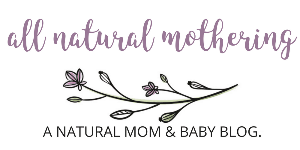 All Natural Mothering