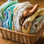 8 Legit Ways to Score Free Cloth Diapers ( #3 is my favorite!)