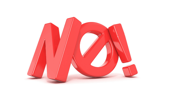 10 Cloth Diapering No - No's