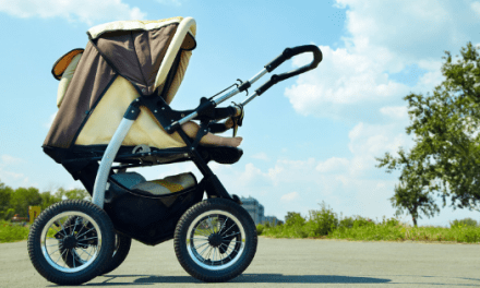 Non Toxic Strollers – For a Safe & Chemical Free Ride