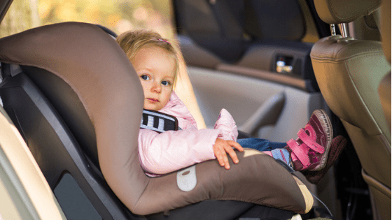 Non Toxic Car Seats ( Free of Fire Retardant Chemicals)