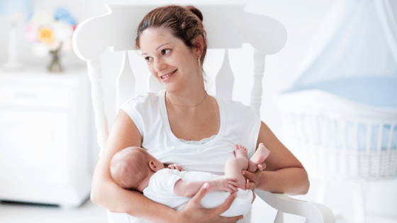 11 Breastfeeding Essentials For Every Nursing Mom