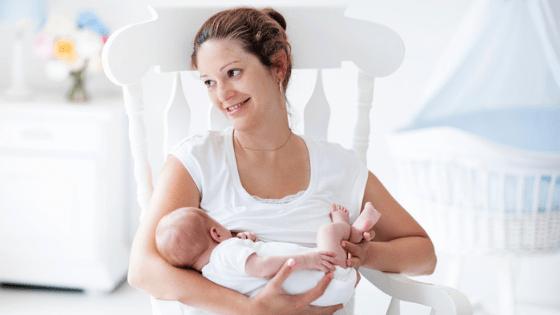 10 Breastfeeding Essentials For Every Nursing Mom
