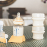 Help! How Long Can Breast Milk Stay Out?