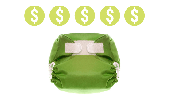 Best Cheap (But Good) Cloth Diapers To Buy 2018