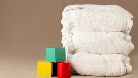 How Many Cloth Diapers Do I Need – From Birth to Potty Training?