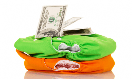 8 Smart Tips To Cloth Diaper On A Tight Budget
