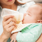 5 Reasons Why Breastfed Babies Won't Take A Bottle (& 10 Ways to Fix It)
