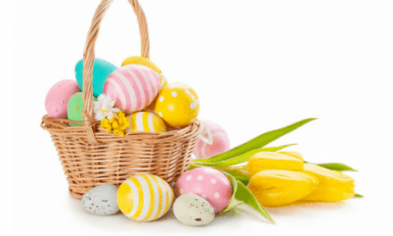 Natural & Eco-Friendly Easter Basket Ideas For Babies & Toddlers