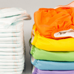 Cloth Diapers Vs. Disposable Diapers – Which One Should You Choose?