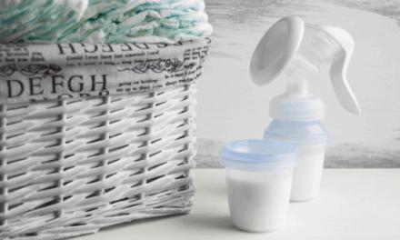 Breastfeeding Basket Essentials That Every Nursing Mama Needs