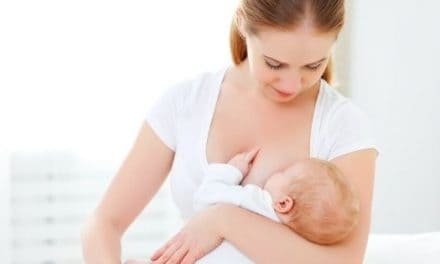 6 Common Breastfeeding Positions Every Mom Needs To Know