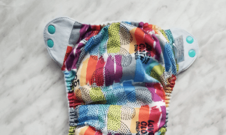 BumGenius 5.0 Pocket Diaper Review (2020)