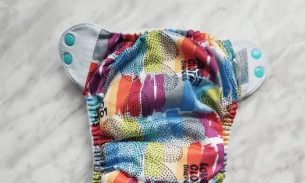 BumGenius 5.0 Pocket Diaper Review (2019)