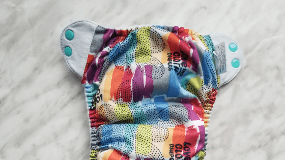BumGenius 5.0 Pocket Diaper Review (2019)