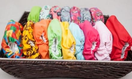 Which Cloth Diaper Types To Buy 2019
