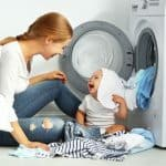 Best & Safest Laundry Detergents For Your Baby