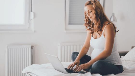 Baby Registry Essentials Checklist
