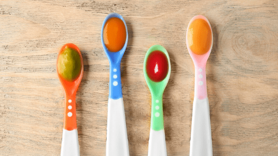 9 Best Silicone Baby Spoons {+ Reviews }
