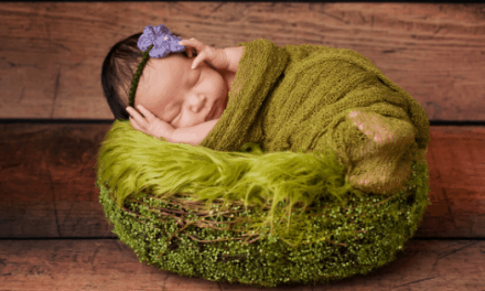 100 Gorgeous Baby Middle Names For Abigail