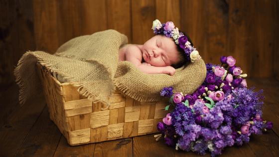 100 Unique Middle Names For Baby Grace