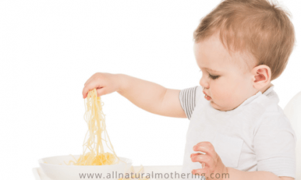 75 Healthy Foods That Babies Can Eat Without Teeth