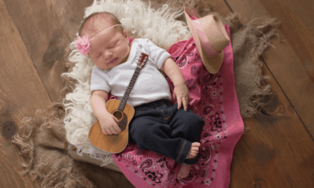 100+ Beautiful Rustic Country Baby Girl Names
