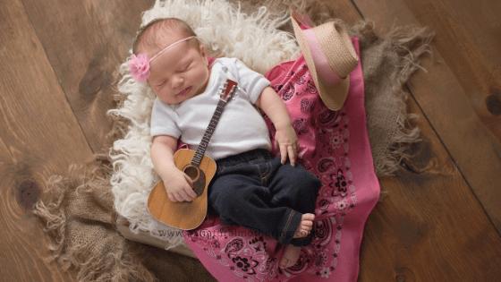 100+ Beautiful Rustic Country Baby Girl Names