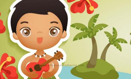 30+ Beautiful Hawaiian Baby Boy Names and Meanings