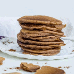 Sweet Potato Pancakes (BLW Breakfast Recipe)