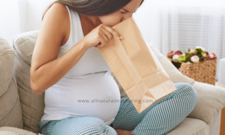 Best Natural Remedies For Pregnancy Morning Sickness