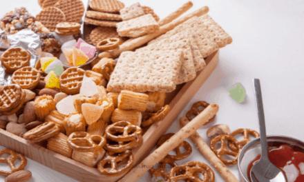 21 Best Hospital Bag Snacks for Mom ( & Dad ) for Labor